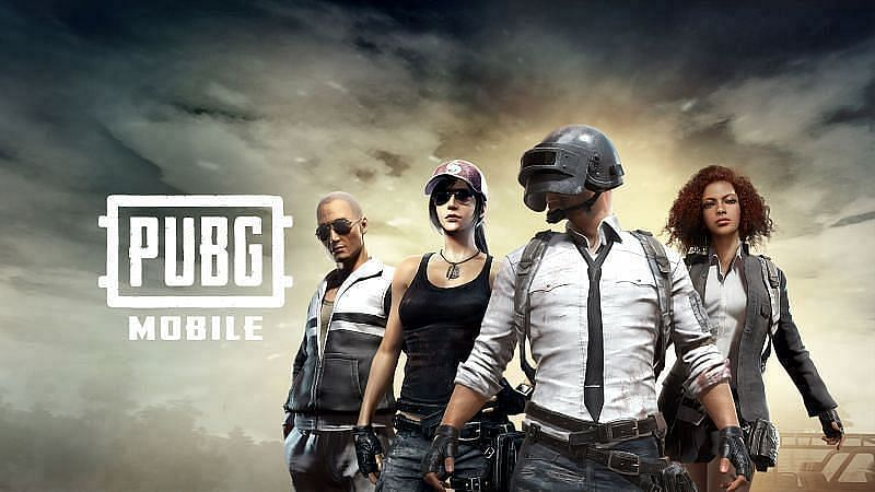 PUBG Mobile has been banned in a number of countries in the last couple of years (Image via hdqwalls.com)