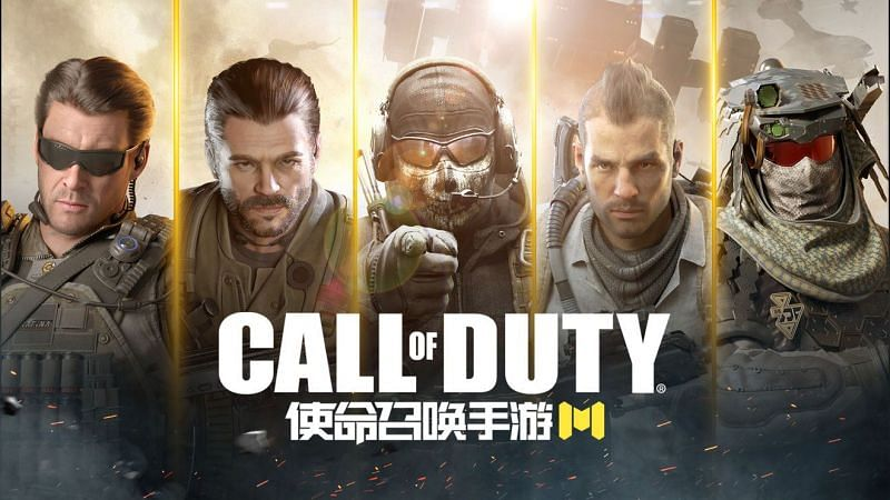 Call of Duty Mobile was launched in October 2019