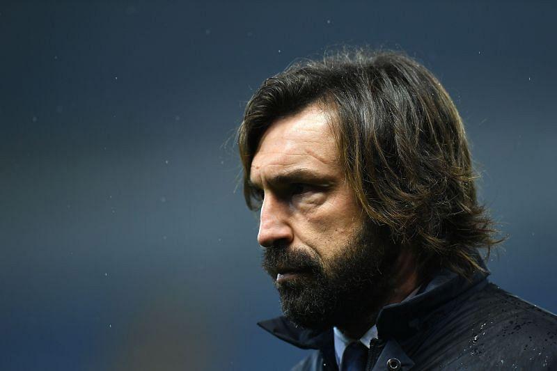 Pirlo wants a striker in January
