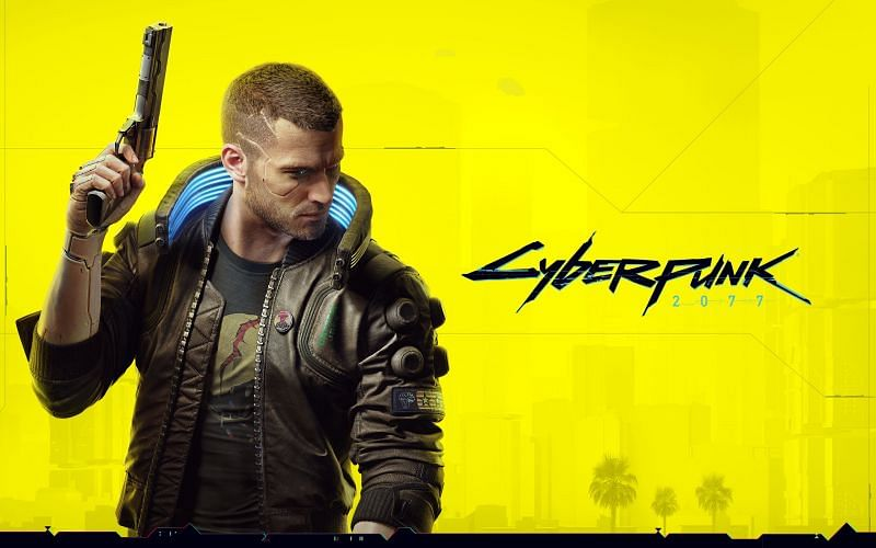 Cyberpunk 2077 has temporarily suspended digital distribution on PlayStation Store (Image via CD Projekt Red)