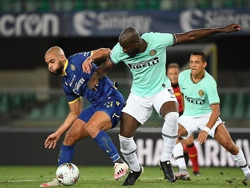 Inter v verona betting preview nfl gnoming betting on sports