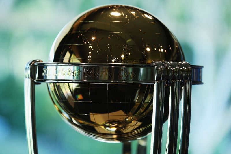 2023 ODI World Cup qualifiers set to be hosted by Zimbabwe