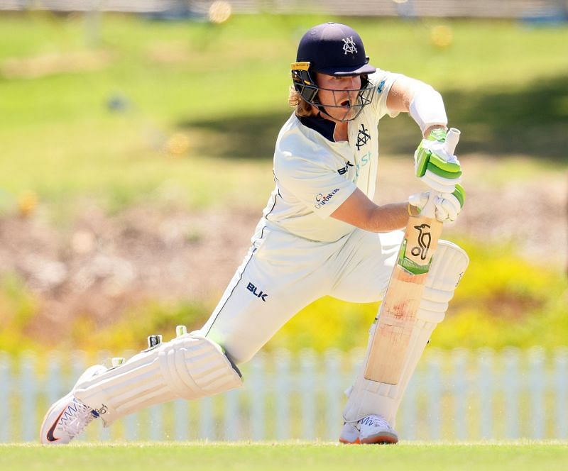 Ferguson feels it will be risky to expose Will Pucovski against Indian bowlers given his concussion history.