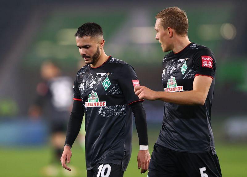 Werder Bremen Borussia Dortmund