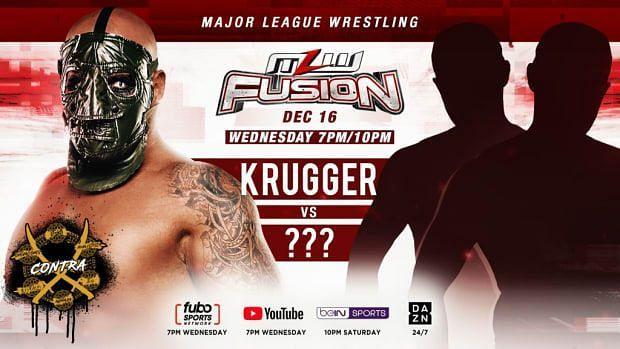 Mads Krugger vs. two mystery opponents