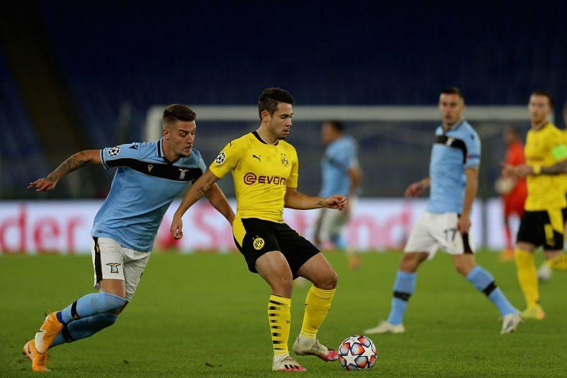 Borussia Dortmund Vs Lazio Prediction Preview Team News And More Uefa Champions League 2020 21