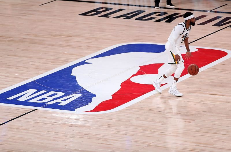 Utah Jazz v Denver Nuggets - 2020 NBA Playoffs.