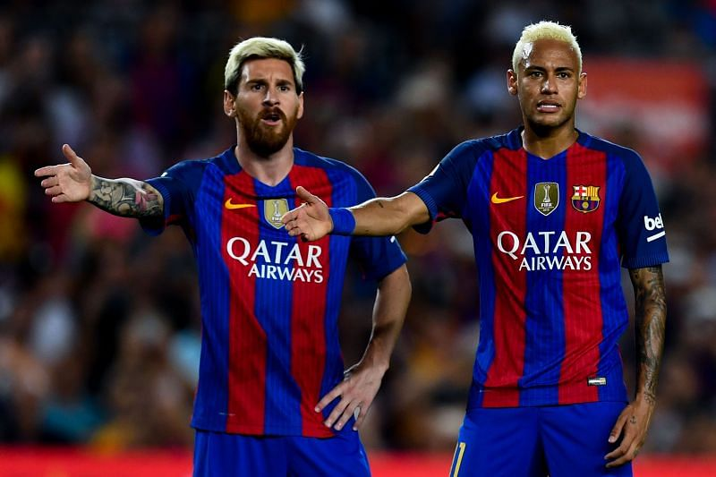 Can Neymar and Messi run back the clock?<p>