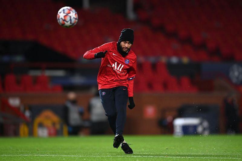 Neymar will not come cheap