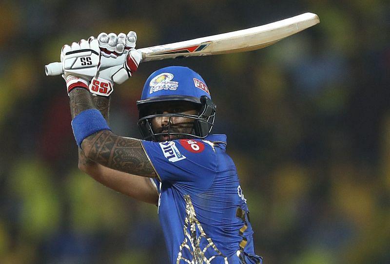 Suryakumar Yadav has been one of the pillars of Mumbai cricket in the recent years.