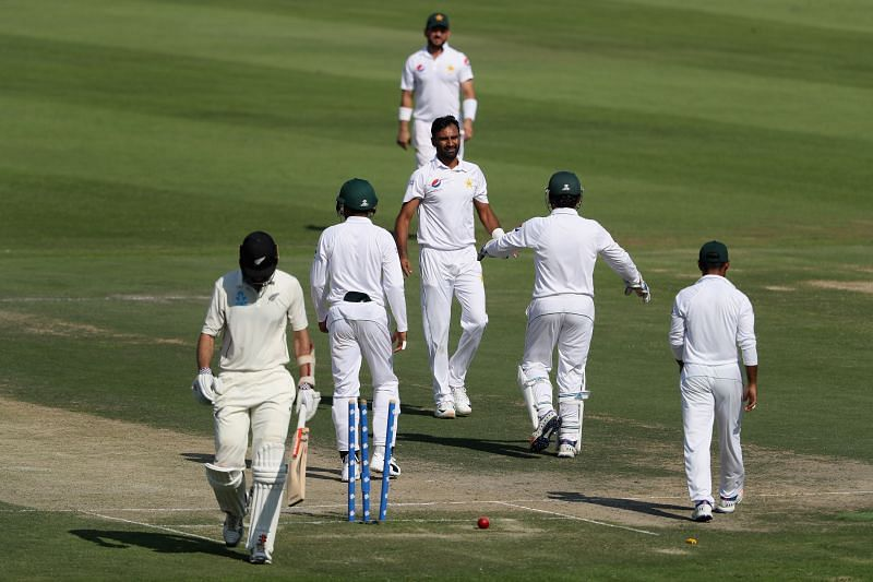 Can the Pakistan cricket team end New Zealand