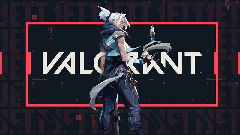 Patch 1.14 for Valorant saw one Agent receive all the changes (Image via Riot Games)