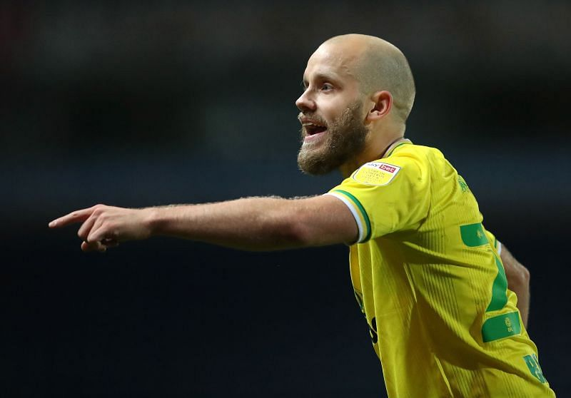 Norwich City will play Cardiff City on Saturday