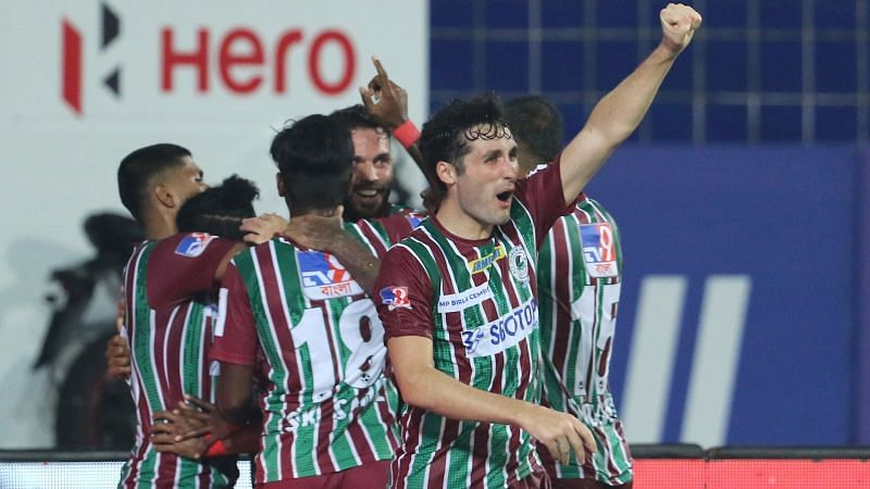 ISL 2020-21 live streaming details: When and where to watch ATK Mohun Bagan vs Bengaluru FC