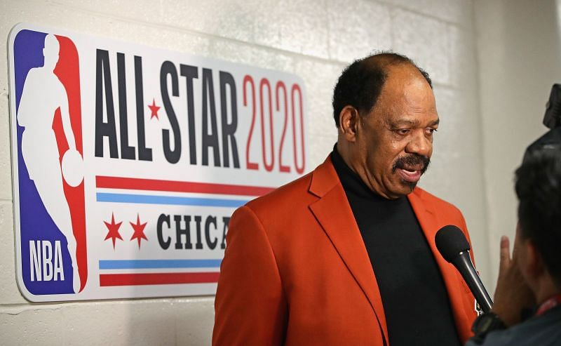 2020 NBA All-Star - Naismith Hall Of Fame Announcement