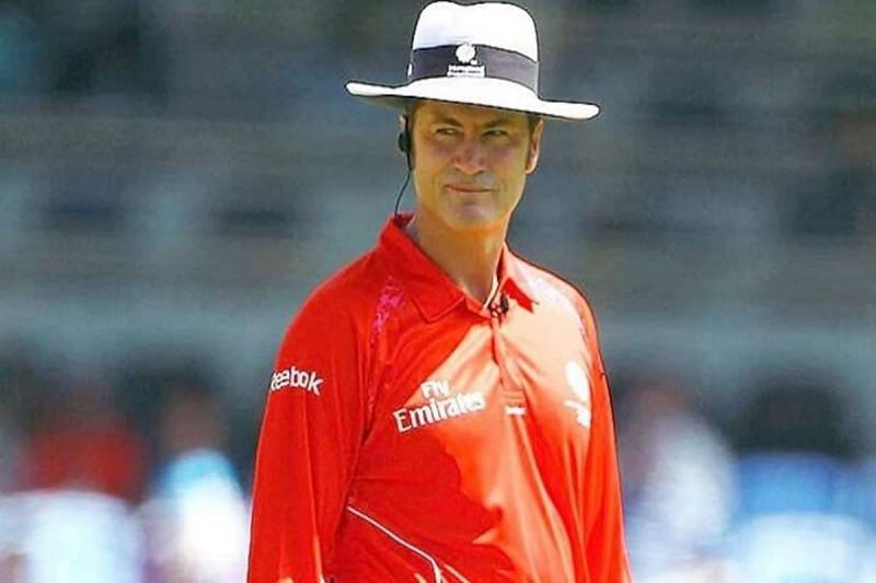 Simon Taufel retired as an international umpire in 2012 and served as an umpire training manager until 2015. (Credits: India.com)