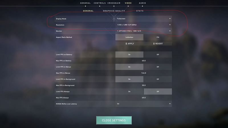 Best csgo settings for low end pc