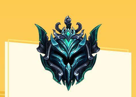 The Emerald Badge (Image via Riot Games)