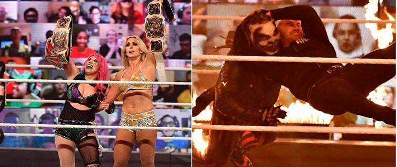 There were several botches last night at TLC