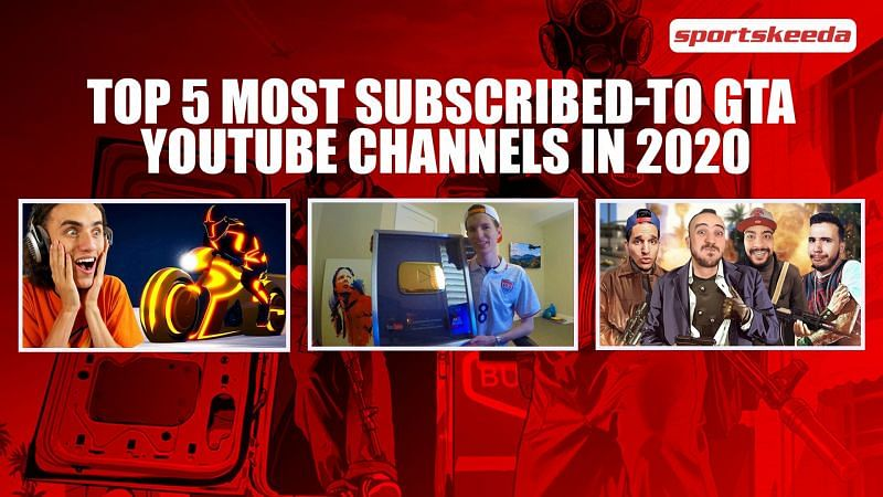 YouTube is a popular destination for content creators who regularly put out GTA 5 or Online content