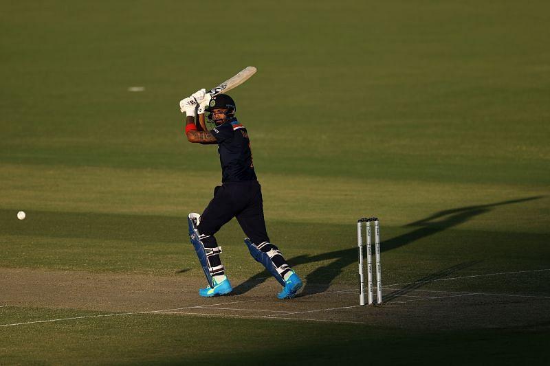 Can KL Rahul cast away the shadows over his Test career?