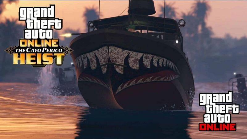 GTA Online Cayo Perico Heist (Image via charlieintel.com)