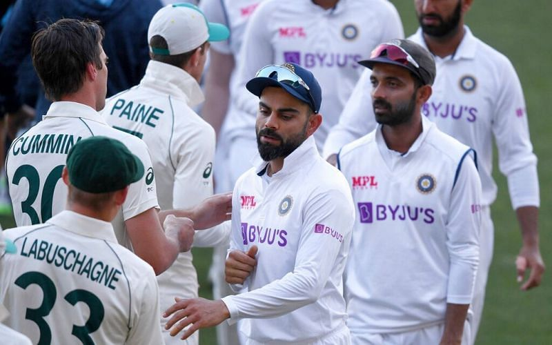 Virat Kohli will not be playing any further part in the ongoing Border-Gavaskar Trophy