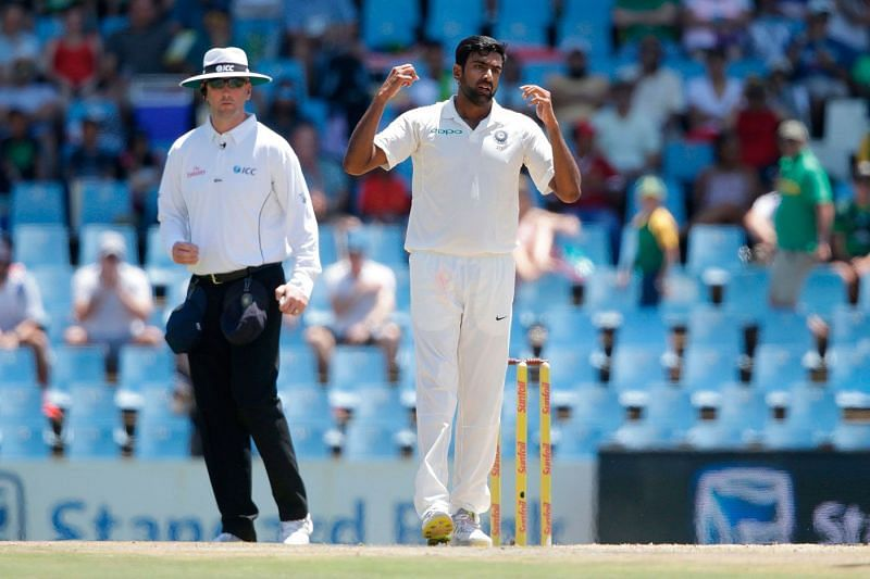 Ravichandran Ashwin has struggled to pick wickets consistently in SENA countries