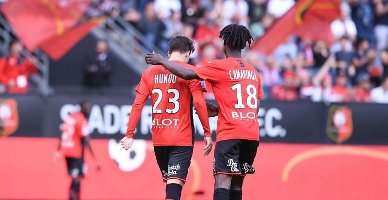 Stade Rennes FC entertain FC Metz in their upcoming Ligue 1 fixture.
