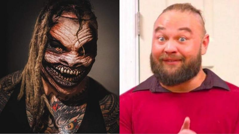 Bray Wyatt is a huge creative asset for WWE
