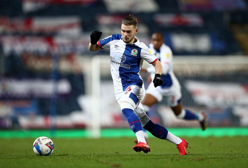 Harvey Elliott has been in sensational form for Blackburn Rovers