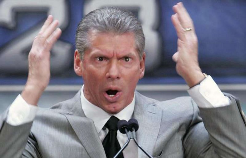 """Ex-WWE star says Vince McMahon """"runs his business through fear and games and politics"""""""