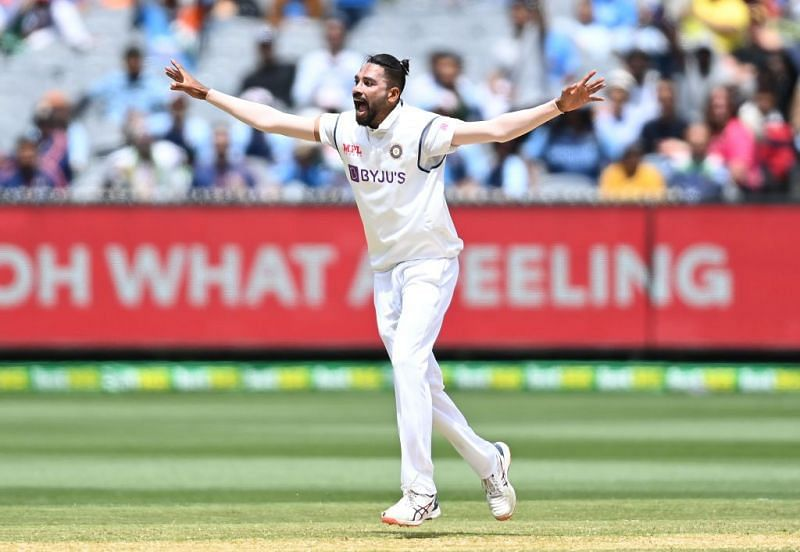 The bowlers bowled brilliantly to wipe out the Australian top order.
