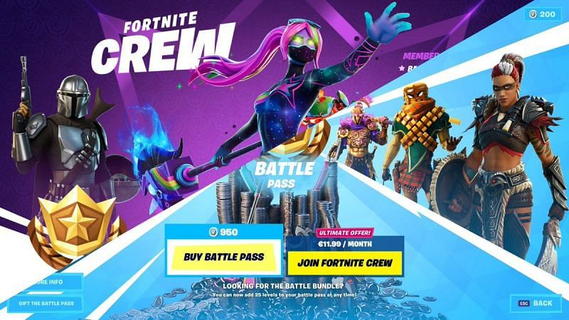 Fortnite Green Arrow Skin Release Date Price And More Green arrow was first added to the game in fortnite chapter 2 season 5. fortnite green arrow skin release date