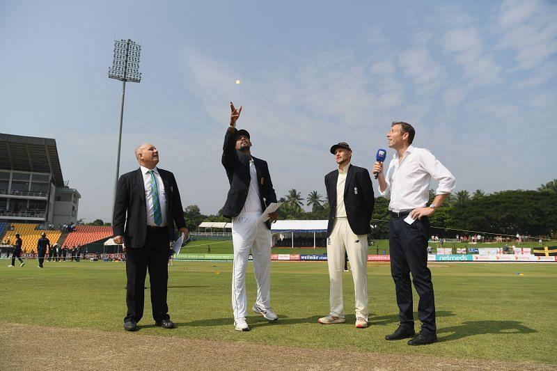 England cricket team will visit Sri Lanka next month