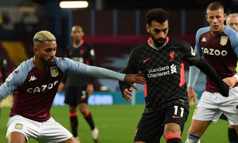Salah(C) is a great FPL captaincy pick.