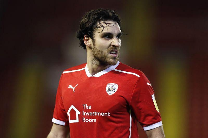 Barnsley play Huddersfield Town on Saturday