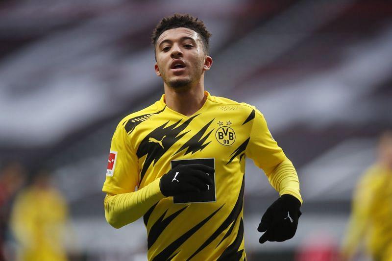 Borussia Dortmund play Zenit Saint Petersburg on Tuesday