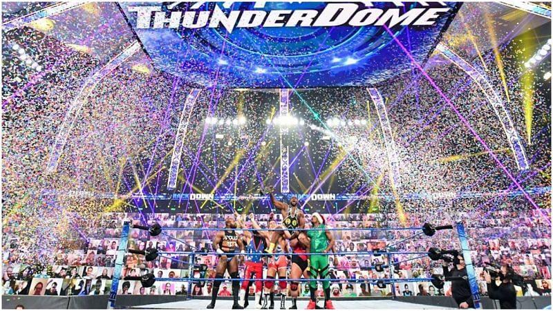 WWE को मिला नया इंटरकांटिनेंटल चैंपियन
