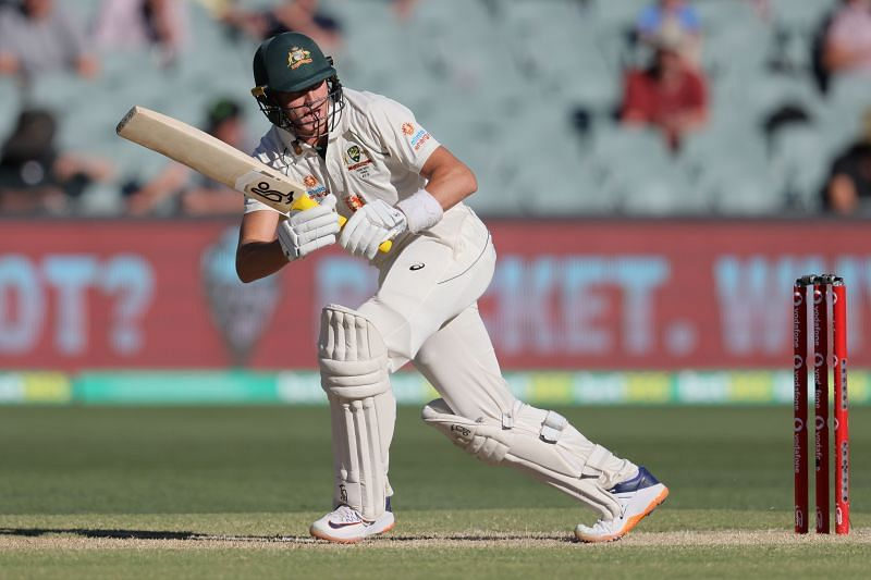 Australia v India: 1st Test - Day 3
