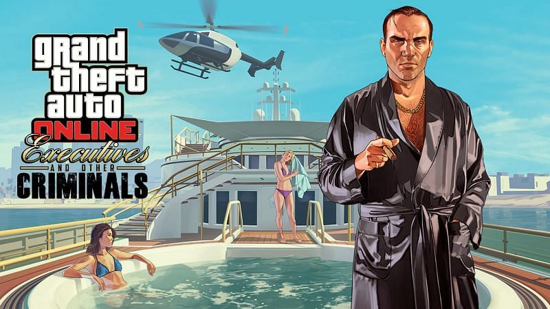 GTA Online allows players to earn some extra Cash and RP by registering themselves as VIP (Image via GTA Wiki Fandom)