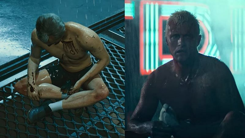 Blade Runner (Image via FunWithGuru/ YouTube)