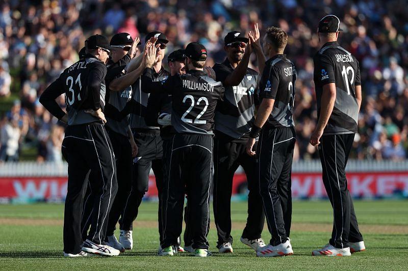 New Zealand enjoyed another win over Pakistan