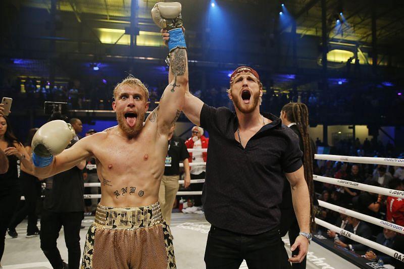 Ben Askren says that he will fight Jake Paul in March 2021