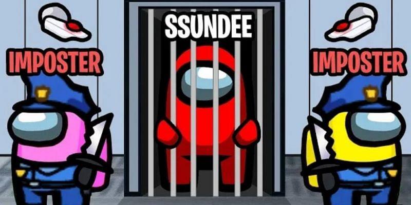 Image via SSundee / YouTube