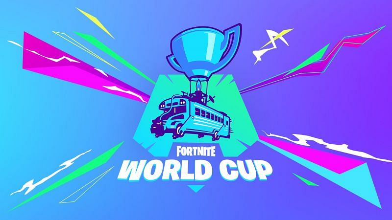 Fortnite World Cup won