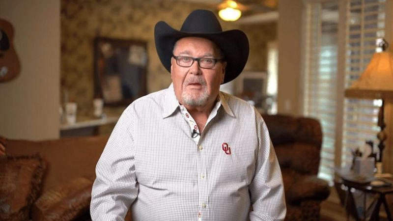 On the latest edition of Grilling JR, Jim Ross shares his thoughts on why WWE