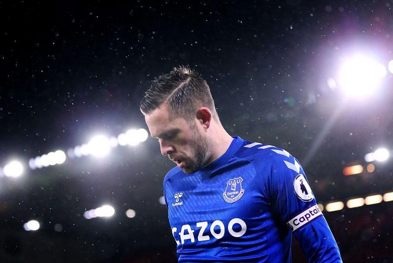 Everton play West Ham United on Friday