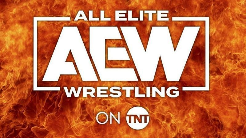 Has a recent trademark filing revealed the name for the new AEW show on TNT?