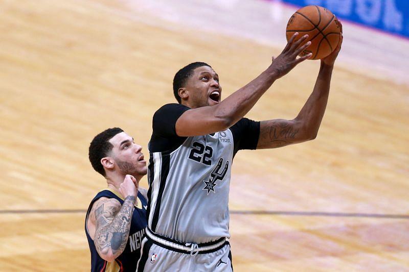 San Antonio Spurs v New Orleans Pelicans